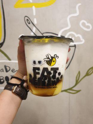 Foto 3 - Makanan di Fat Straw oleh ruth audrey