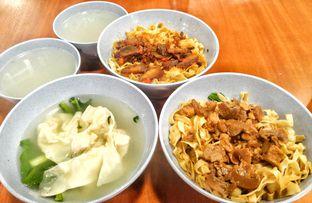 Foto 2 - Makanan di Bakmi Terang Bulan (Sin Chiaw Lok) oleh irena christie
