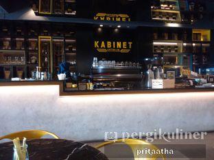 Foto 3 - Interior di Kabinet Coffee Co. oleh Prita Hayuning Dias