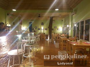 Foto 7 - Interior di Giuliani Ristorante e Pizza oleh Ladyonaf @placetogoandeat
