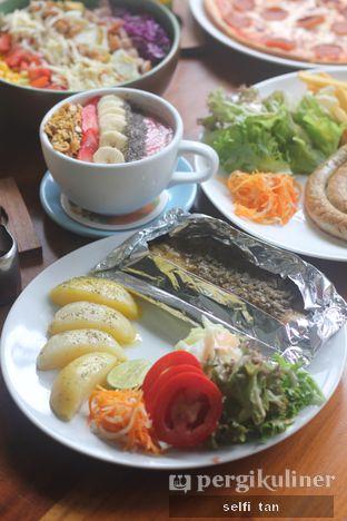 Foto 4 - Makanan di Glosis oleh Selfi Tan