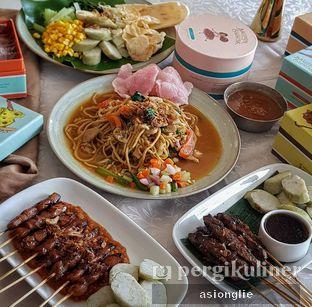 Foto 6 - Makanan di Balloon & Whisk oleh Asiong Lie @makanajadah