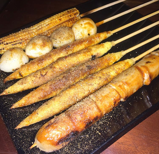 Foto 3 - Makanan di Shao Kao oleh Mitha Komala