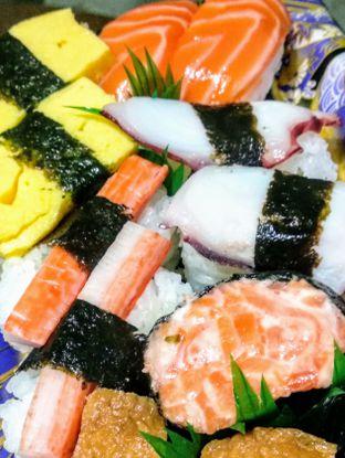Foto 2 - Makanan di Sushi & Sashimi oleh Ika Nurhayati