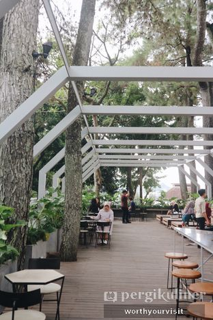 Foto review Foresta Coffee - Nara Park oleh Kintan & Revy @worthyourvisit 5