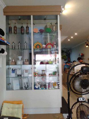 Foto 6 - Interior di Etika Coffee oleh Erika  Amandasari