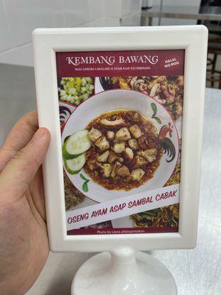Foto 12 - Menu di Kembang Bawang oleh Levina JV (IG : @levina_eat & @levinajv)