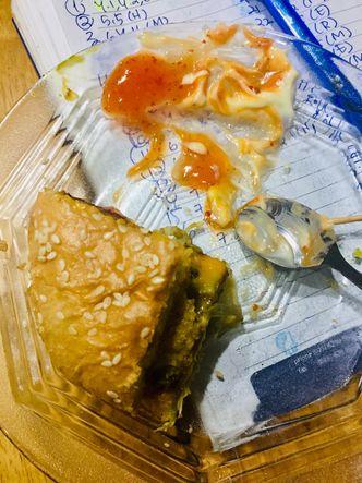 Foto Makanan di Num Ti Burgerspot