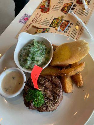 Foto 2 - Makanan di B'Steak Grill & Pancake oleh kezia Victoria Andwa victoria