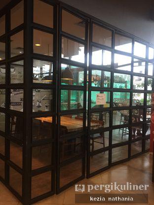 Foto 5 - Interior di Mokka Coffee Cabana oleh Kezia Nathania