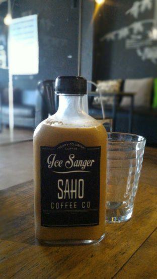 Foto 4 - Makanan di Saho Coffee & Roastery oleh Ika Nurhayati