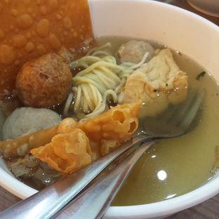 Foto 5 - Makanan di BMK (Baso Malang Karapitan) oleh Andin | @meandfood_