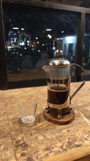 Foto 2 - Makanan di Memento Coffee.Co oleh Richard Rolanda