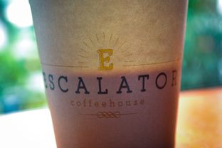 Foto review Escalator Coffeehouse oleh Shella Rizki Ananda 5