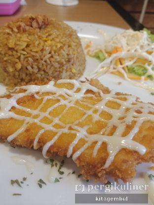 Foto 2 - Makanan di Pasta Kangen oleh kita gembul