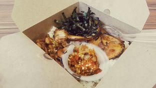 Foto - Makanan di Pig Me Up oleh Stefy Tan