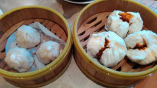 Foto 4 - Makanan(Cha siew pao) di Imperial Kitchen & Dimsum oleh Yanni Karina