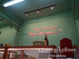 Foto 6 - Interior(Dekor dari Wahteg) di Wahteg oleh Ricz Culinary