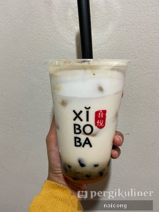 Foto review Xi Bo Ba oleh Icong  4
