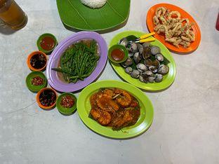Foto review Ikan Bakar Dermaga 7 oleh IG @riani_yumzone 9