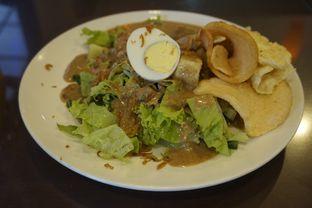 Foto 4 - Makanan di Gado - Gado Boplo oleh yudistira ishak abrar