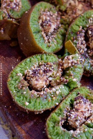 Foto 6 - Makanan di Martabak Bangka David oleh vionna novani