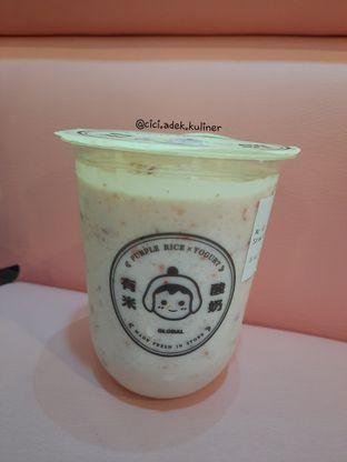 Foto 2 - Makanan di Yomie's Rice X Yogurt oleh Jenny (@cici.adek.kuliner)
