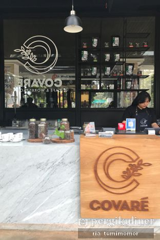 Foto review Covare Cafe & Workspace oleh Ria Tumimomor IG: @riamrt 2