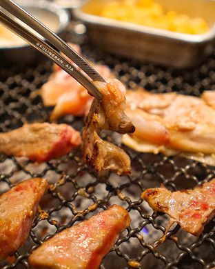 Foto 4 - Makanan di Kintan Buffet oleh @kulineran_aja