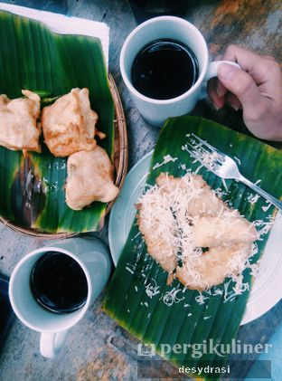 Foto 1 - Makanan di Armor Kopi oleh Desy Mustika