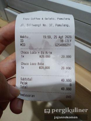 Foto 4 - Menu di Fo Yu Coffee & Gelato oleh Jajan Rekomen