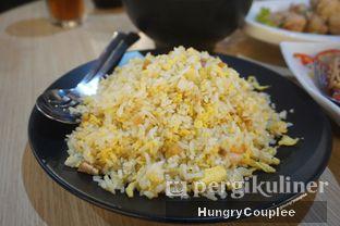 Foto 1 - Makanan di Jin Mu Dumpling Restaurant oleh Hungry Couplee