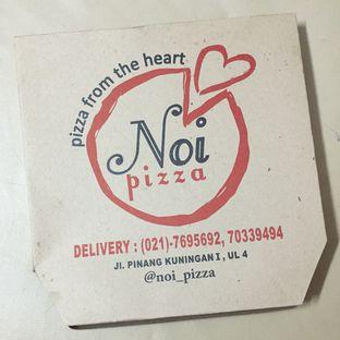 Foto 2 - Makanan di Noi Pizza oleh Andrika Nadia