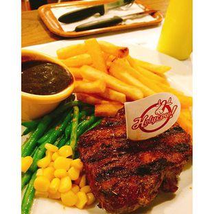 Foto review Holycow! STEAKHOUSE by Chef Afit oleh katakaya 1