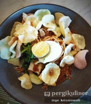 Foto - Makanan di Sate Khas Senayan oleh Inge Inge