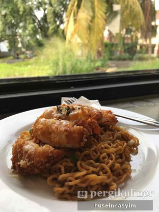 Foto 9 - Makanan di Samatha oleh huseinnasyim