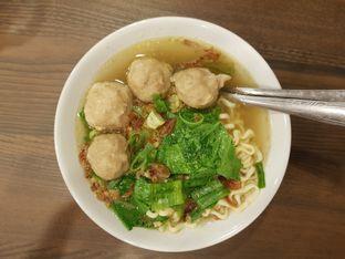 Foto 2 - Makanan di Mee Moo oleh D L