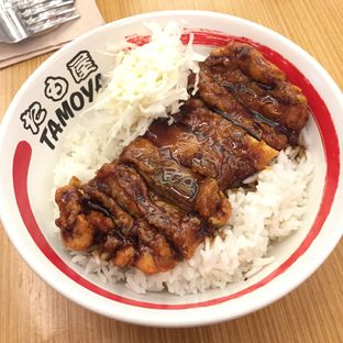 Foto - Makanan di Tamoya Udon oleh Lydia natalia Sutanto