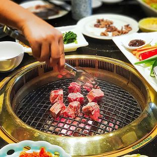 Foto - Makanan di Fonzu Premium Grill & Shabu oleh Makankalap