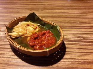 Foto 1 - Makanan(Sambal) di Waroeng Sunda oleh irena0302