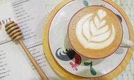 Transit Coffee & Chill