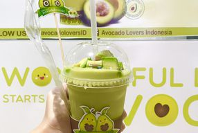 Foto Avocado Lovers