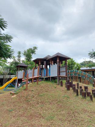 Foto review Damar Restaurant - Pullman Ciawi Vimala Hills Resort oleh Mouthgasm.jkt  4
