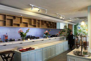 Foto review Mangia - Verse Hotel oleh Prido ZH 4
