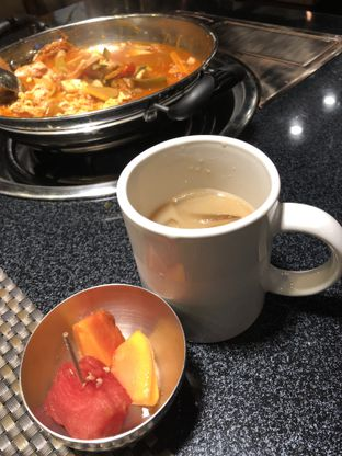 Foto 1 - Makanan di Suwon Galbi oleh Windy  Anastasia