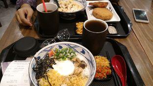 Foto - Makanan di Marugame Udon oleh Rizky Dwi Mumpuni