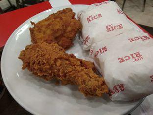 Foto 3 - Makanan di KFC oleh Agung prasetyo