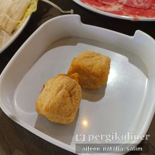 Foto 2 - Makanan di Shabu - Shabu Express oleh Aileen • NonikJajan