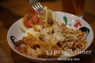 Foto 4 - Makanan di Geprek Ningrat oleh @foodiaryme   Khey & Farhan