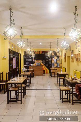 Foto 7 - Interior di Pasta Kangen oleh Shella Anastasia